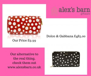 Our alternative to the real thing, check them out www.alexsbarn.co.uk (1)