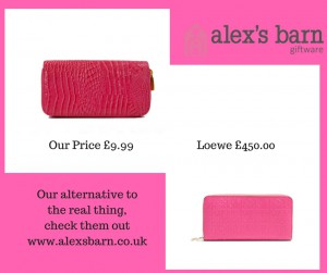 Our alternative to the real thing, check them out www.alexsbarn.co.uk (2)