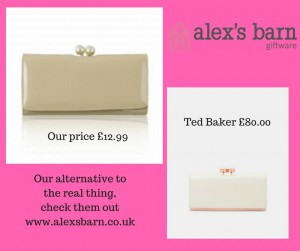 Our alternative to the real thing, check them out www.alexsbarn.co.uk