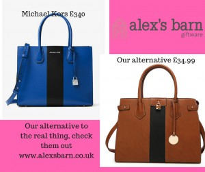 Our alternative to the real thing, checkthem outwww.alexsbarn.co.uk (4)