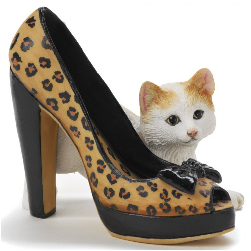 Country Artists Kitten Heels, Bella