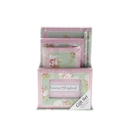 Forever England Melissa Rose Stationery Gift Set