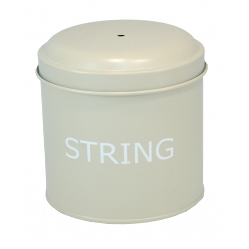 Home Sweet Home String Tin By Tinware from the Leonardo Collection
