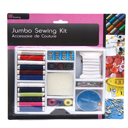 Jumbo Sewing Kit