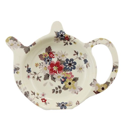 Summer Daisy Teabag Holder