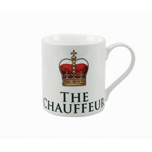 The Chauffeur Mug