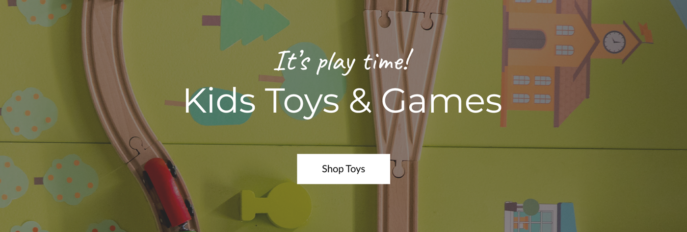 Shop Kids Toys & Games